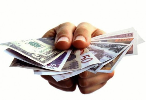 Как быстро получить деньги?